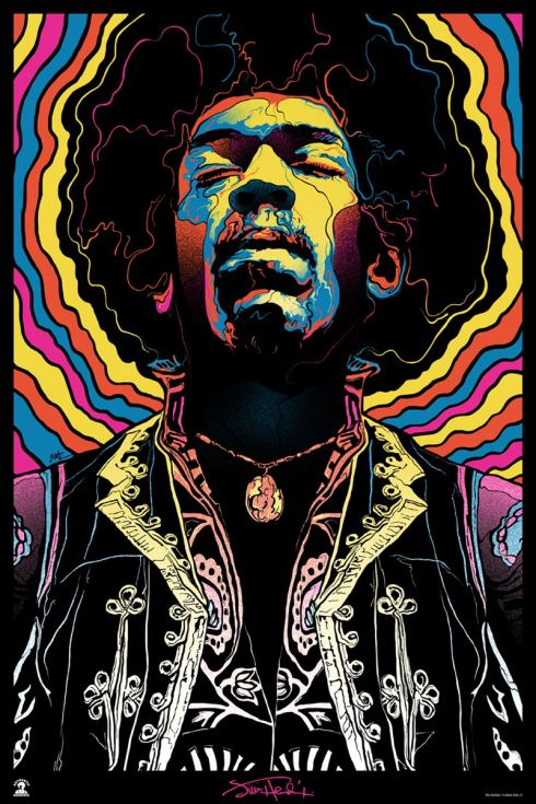 Jimi Hendrix Festival
