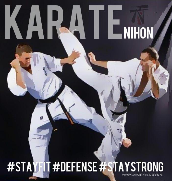 Karate Nihon Uden
