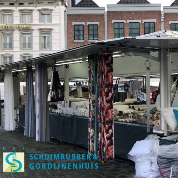 Het Schuimrubber & Gordijnenhuis