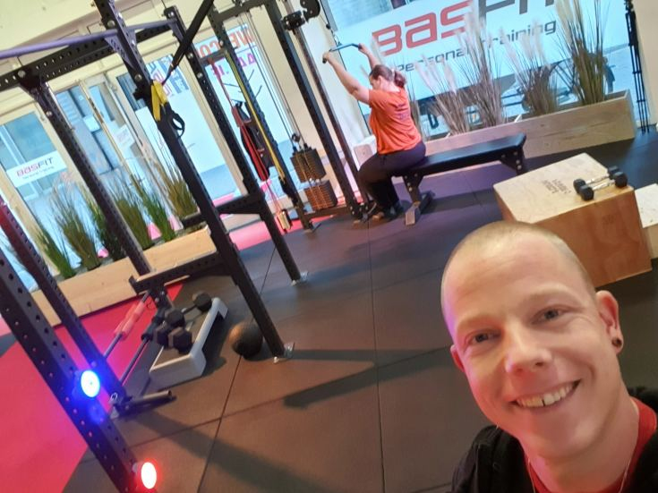 BASFIT Personal Training