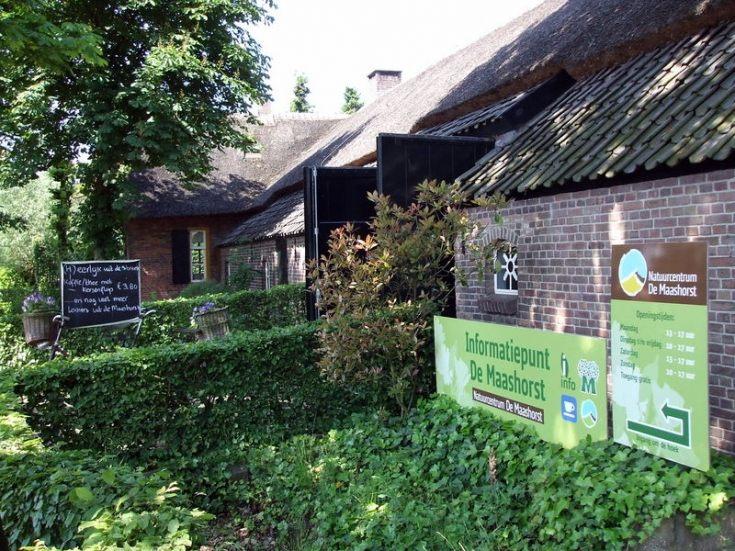 Natuurcentrum De Maashorst