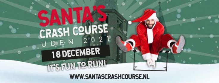Santa's Crash Course