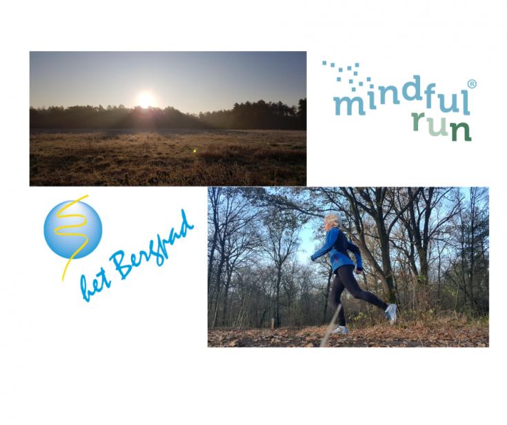 Mindful Walk of Run 5 weekse cursus