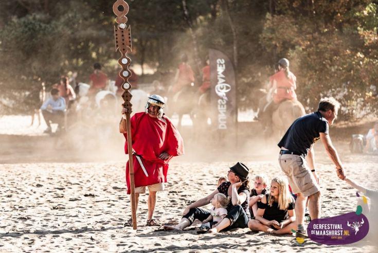 Romeins Feest