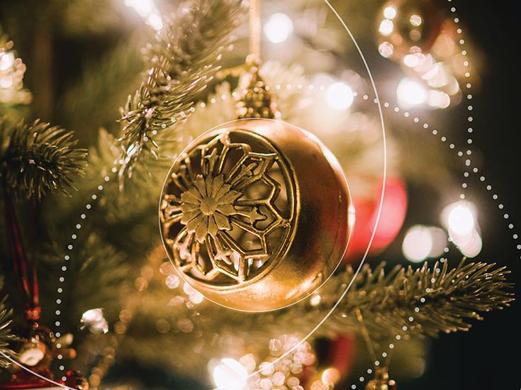 Koopzondag: Uden pakt uit met Kerst!